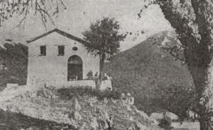 Il passaggio di San Guglielmo a Laceno