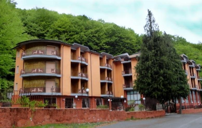Laceno-Hotel-Cervialto