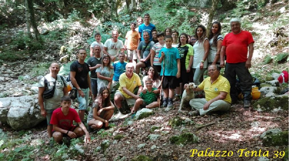 Laceno-escursione-agosto-2017