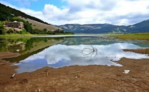Lago-Laceno