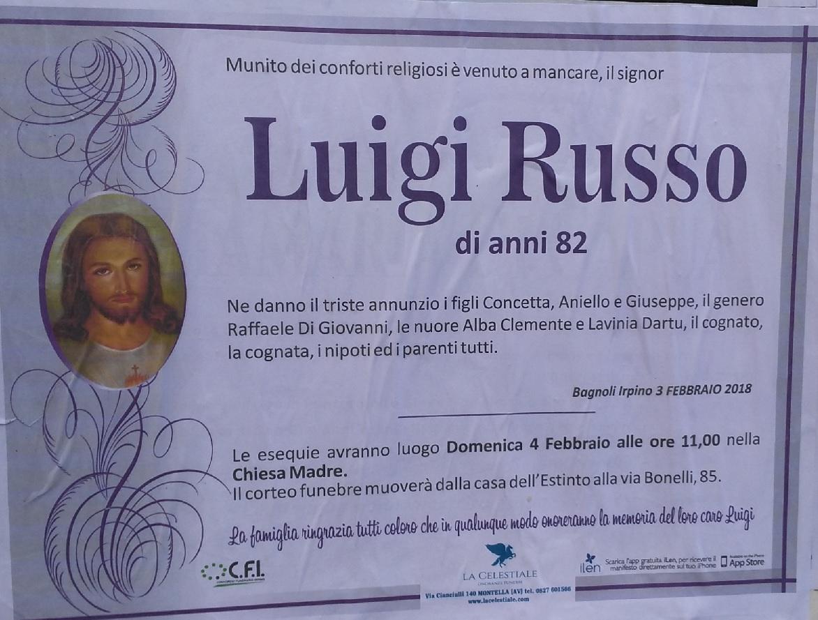 Luigi-Russo