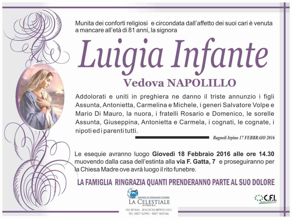 Luigia-Infante-vedova-Napolillo