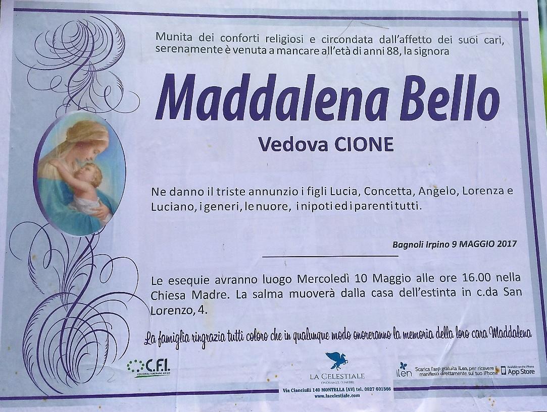 Maddalena-Bello-vedova-Cione