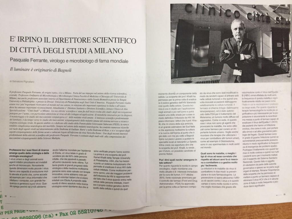 Magazine-XD-Pasquale-Ferrante