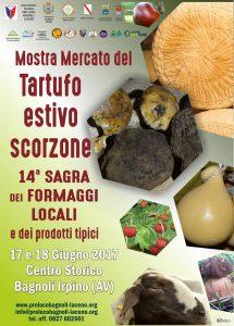 Manifesto-Mostra-mercato-tartufo-estivo-Bagnoli-Irpino-2017