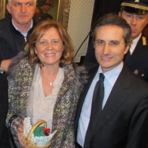 Maria-Vivolo-Stefano-Caldoro