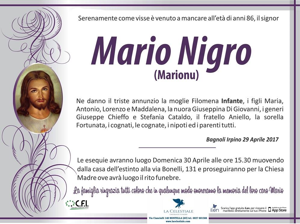 Mario-Nigro-detto-Marionu