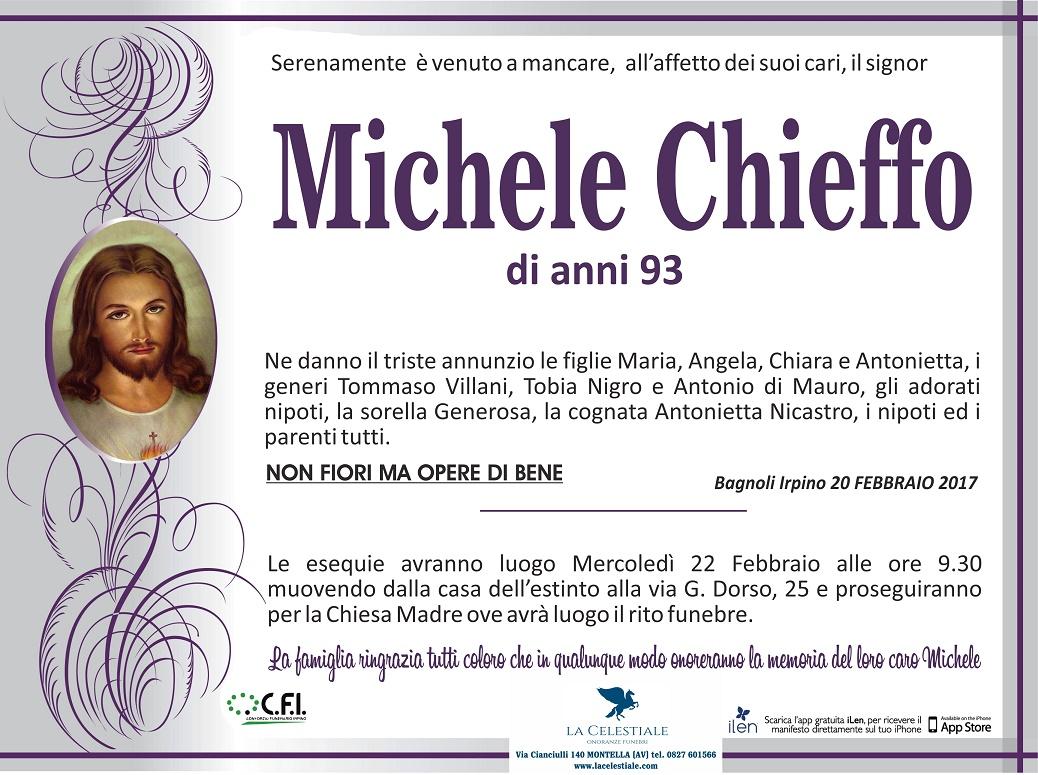 Michele-Chieffo