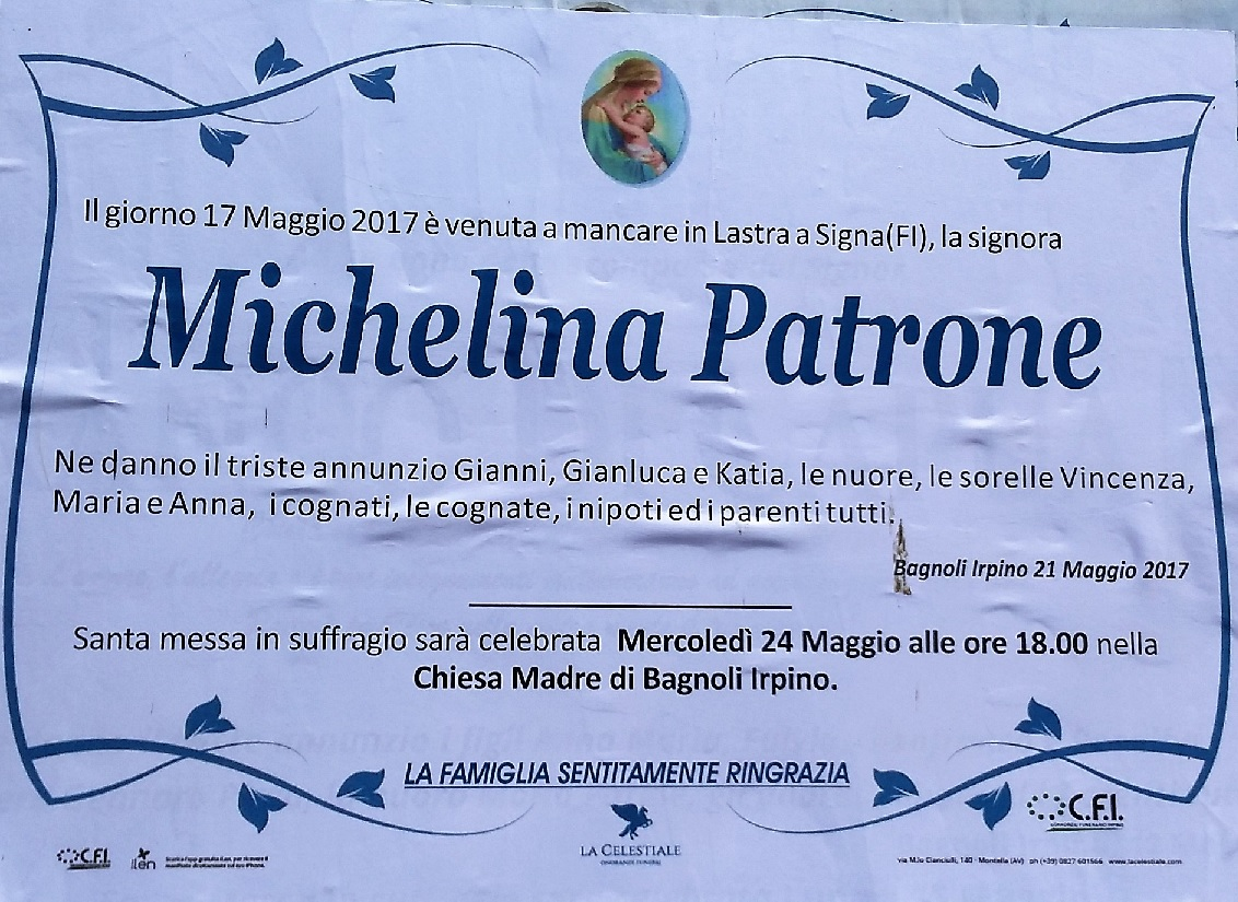 Michelina-Patrone