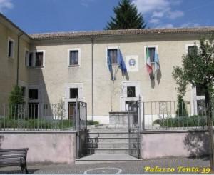 Municipio-Bagnoli-Irpino
