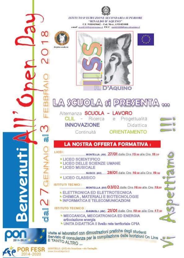 Open-Day-2018-Itis-Bagnoli-Irpino