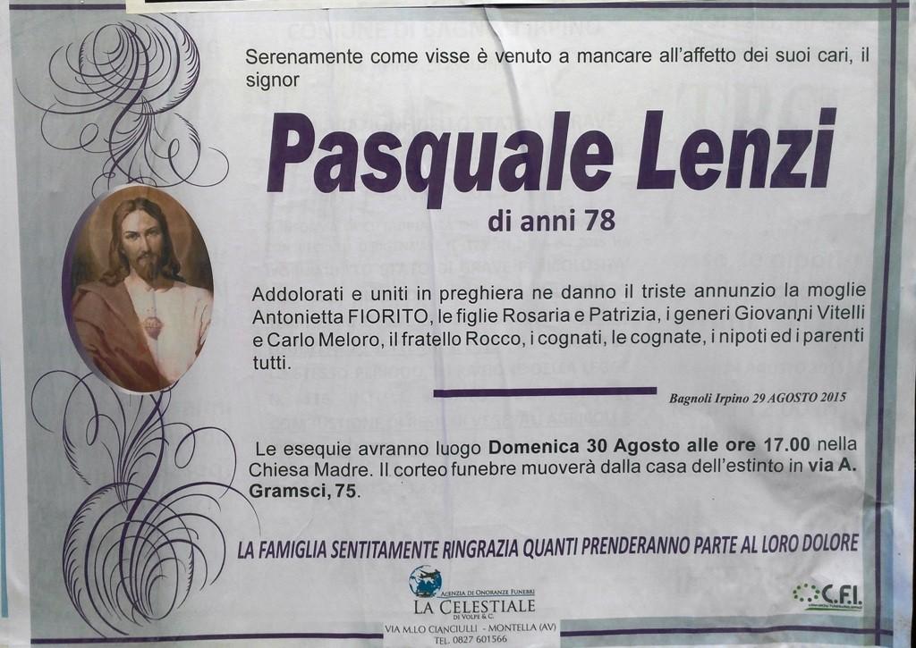 Pasquale-Lenzi