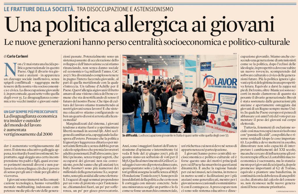 Politica-e-giovani-Il-Sole-24_ore-13.10.2017