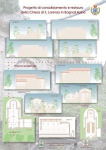 Progetto-consolidamento-restauro-San-Lorenzo-Bagnoli-Irpino
