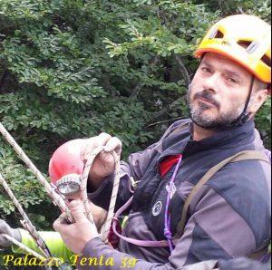 Raffaele-Basile-speleologo-di-Bagnoli-Irpino