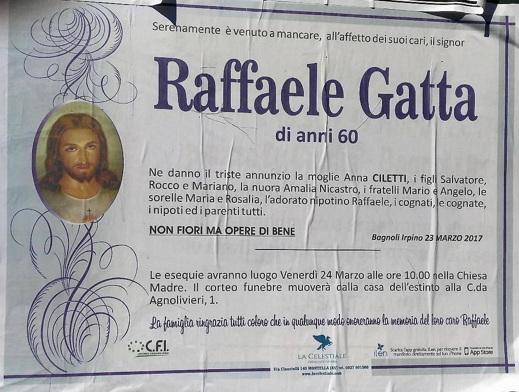 Raffaele-Gatta