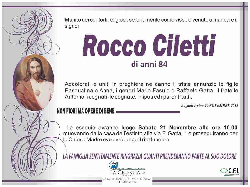 Rocco-Ciletti