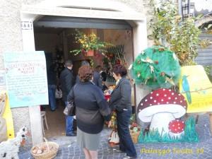 Sagra 2010, Stand dell'Istituto Comprensivo M. Lenzi di Bagnoli Irpino