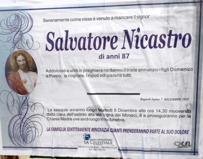 Salvatore-Nicastro