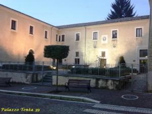 Sede-del-Municipio-Bagnoli-Irpino