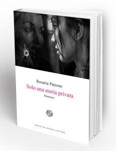 Solo-una-storia-privata-libro-di-Rosaria_Patrone