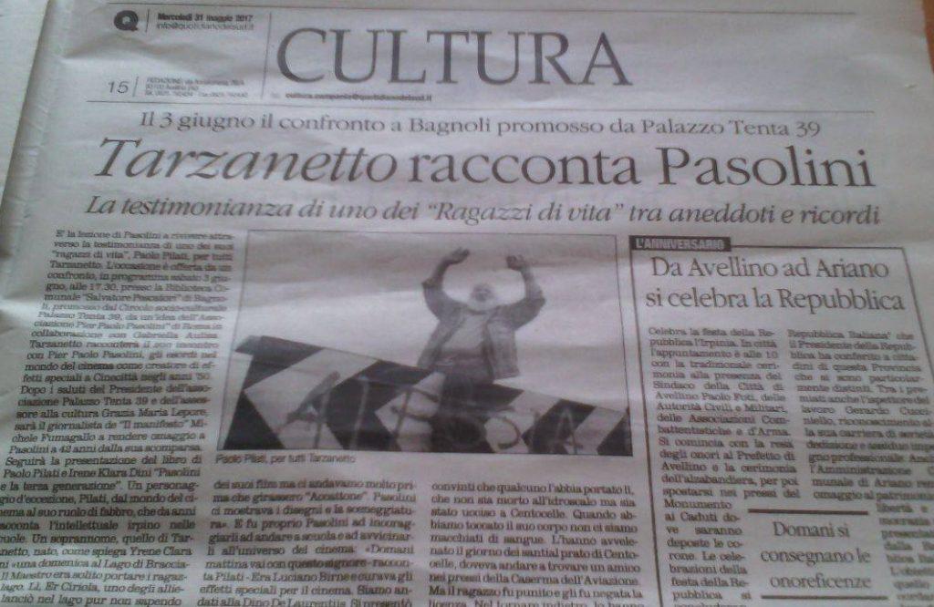 Stampa-Corriere-Tarzanetto-Racconta-Pasolini