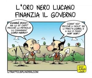 Trivellazioni-Irpinia-Lucania