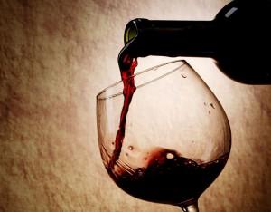 Un-bicchiere-di-vino