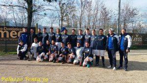 Usd-Bagnoli-Irpino-2016-2017