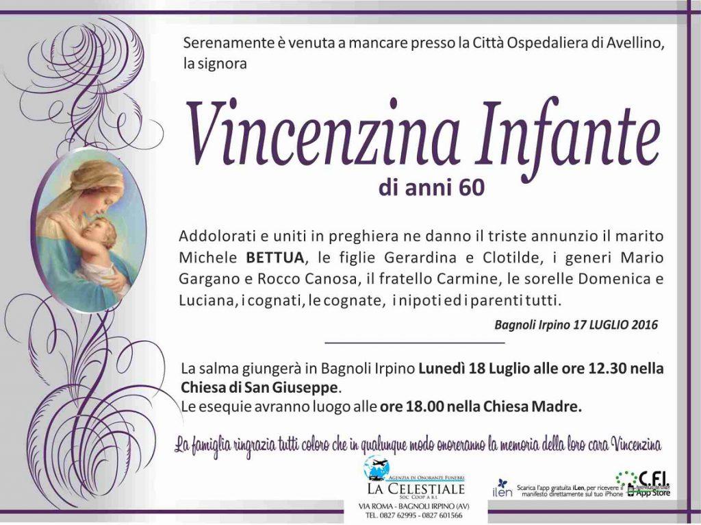 Vincenzina-Infante