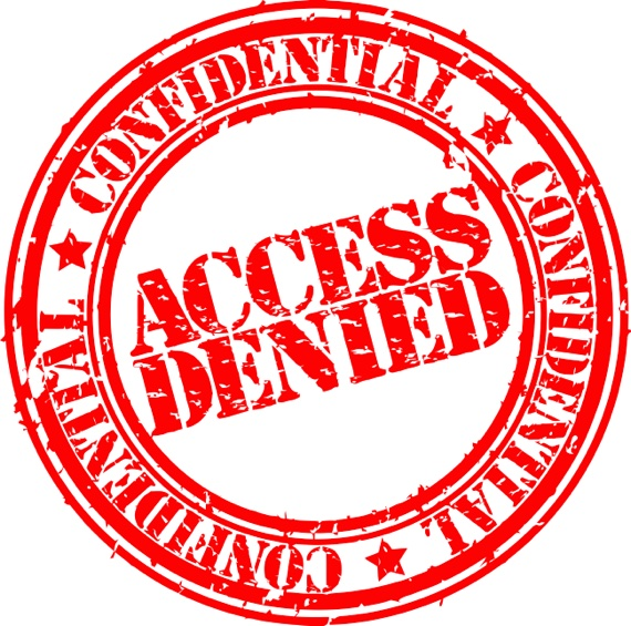 access-denied
