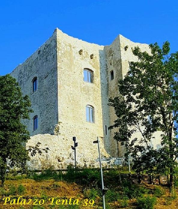 Associazione Culturale – Palazzo Tenta 39 » Bagnoli apre ...