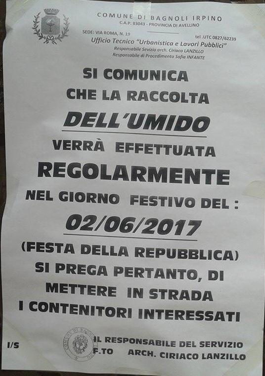 bagnoli-irpino-avviso-ritiro-umido-2-6-2017