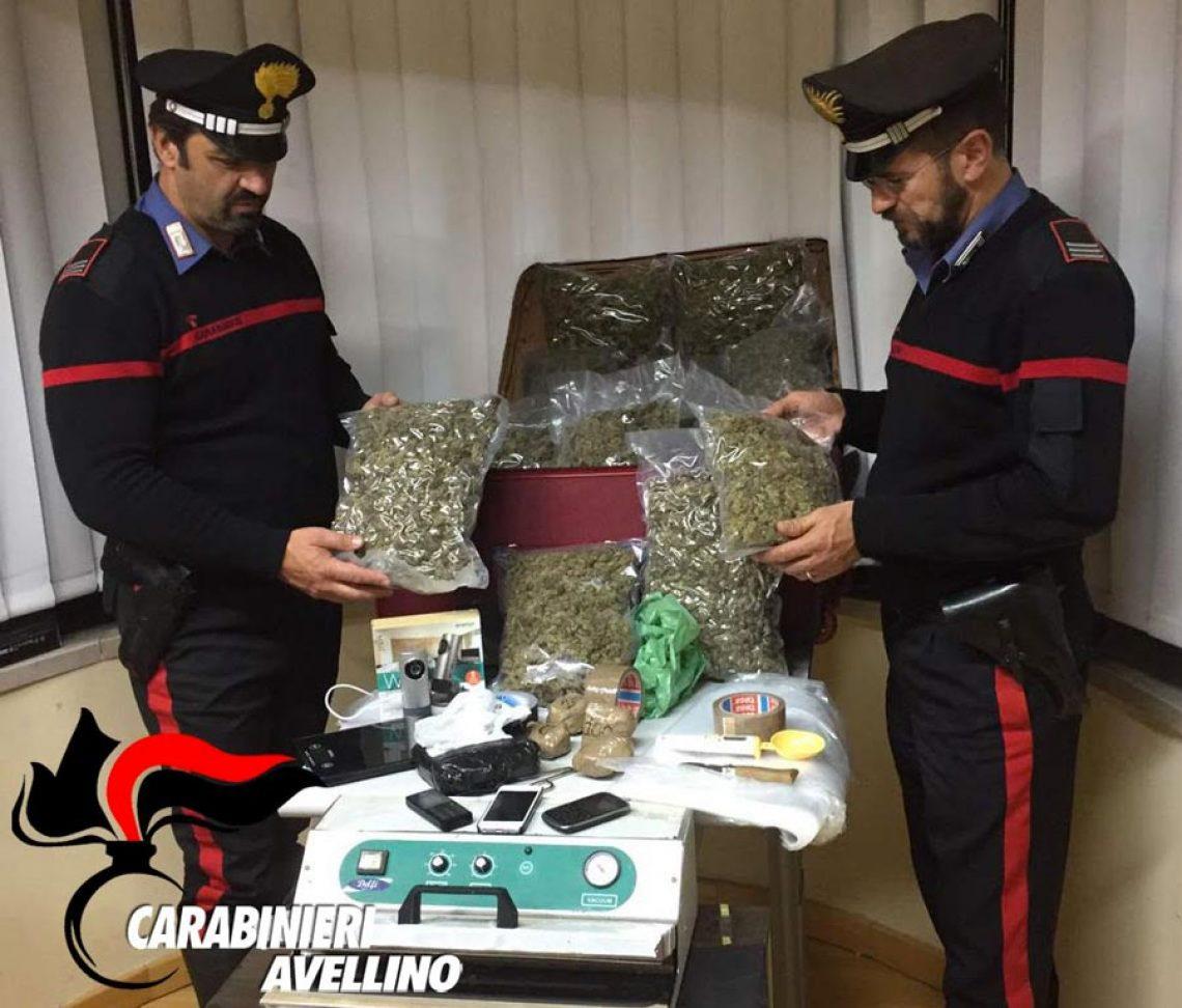 Associazione culturale palazzo tenta 39 maxi sequestro - La valigia sul letto iglesias ...