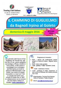 il-cammino-di-guglielmo-domenica-8-maggio-2016_Pagina_1