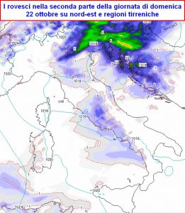 mappa-meteo-piogge-22.10.2017