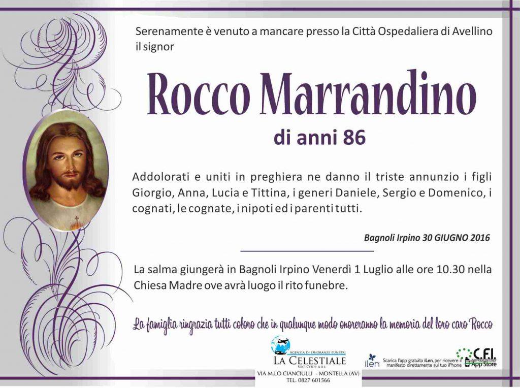 Rocco Marrandino