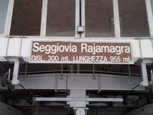 Seggiovia-Rajamagra-Laceno