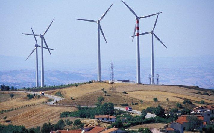 Resultado de imagen de parques eólicos