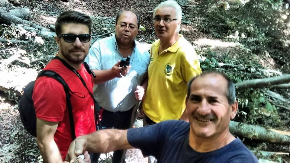 trekking-.laceno-fabio-nello-dino-federico-giugno-2016