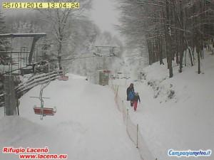 webcam-seggiovie-laceno-25.01.2014